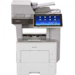 Ricoh Black and White Laser Multifunction Printer 407809 MP 501SPF