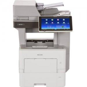Ricoh Black and White Laser Multifunction Printer 407809 MP 501SPF