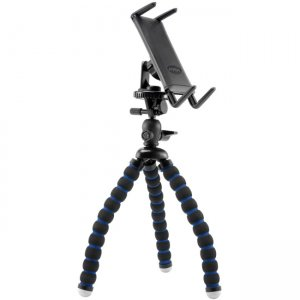 Arkon Tripod Mount Holder for iPad mini iPhone 6S Plus 6 Plus iPhone 6S 6 5S SM6TRIXL