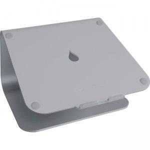 Rain Design mStand360 Laptop Stand w/ Swivel Base - Space Grey 10074