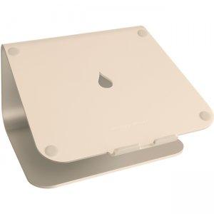 Rain Design mStand360 Laptop Stand w/ Swivel Base - Gold 10073