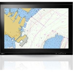 "Eizo DuraVision 25.5"" Touch Screen Marine Monitor FDU2603WT"