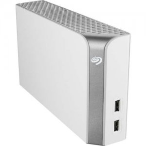 Seagate Desktop Drive With Integrated USB Hub STEM8000400