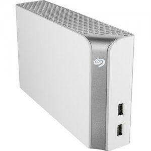 Seagate Desktop Drive With Integrated USB Hub STEM4000400