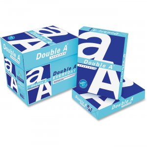 Double A Everyday Multipurpose Paper 851120 DAA851120