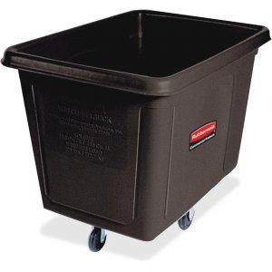 Rubbermaid Commercial 300-lb Cap. Cube Truck 460800BK RCP460800BK