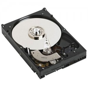 DELL 10,000 RPM SAS Hot Plug Hard Drive - 1.8 TB 400-AJQM