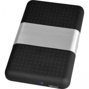 """SIIG USB 3.1 to SATA Hard Drive Enclosure - 2.5"""" JU-SA0T12-S1"""