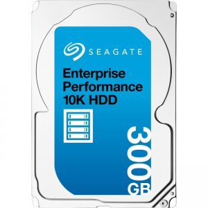 Seagate Enterprise Performance 10K HDD ST300MM0048
