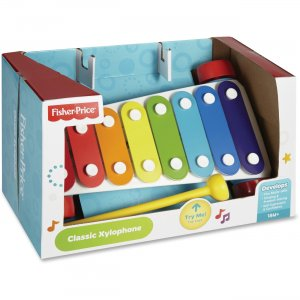 Fisher-Price Classic Xylophone CMY09 FIPCMY09