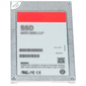 DELL Solid State - 800 GB - SAS 12Gb/s 400-ALXN