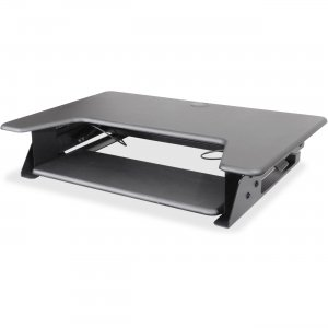 Kantek Sit-to-Stand Desk Riser STS900 KTKSTS900