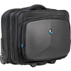 Mobile Edge Alienware Vindicator Rolling Laptop Case AWVRC1