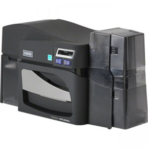 Fargo ID Card Printer / Encoder 055526 DTC4500E