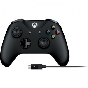 Microsoft Xbox Controller + Cable for Windows 4N6-00001