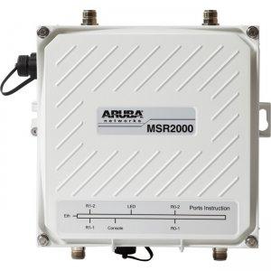 Aruba Outdoor Wireless Mesh Router JW307A MSR2000