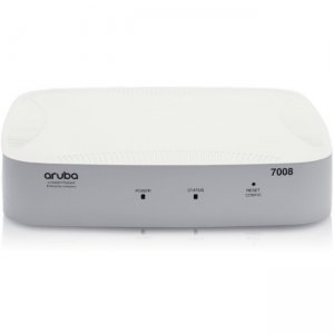 Aruba Wireless LAN Controller JX932A 7008