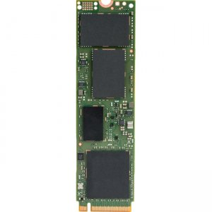 Intel SSD DC P3100 Series (512GB, M.2 80mm PCIe 3.0 x4, 3D1, TLC) Generic Single Pack SSDPEKKA512G701