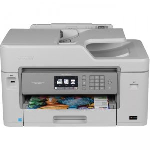 Brother Business Smart Inkjet Multifunction Printer MFC-J5830DWXL MFC-J5830DW XL