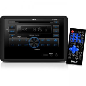 Pyle Marine DVD Player PLRVST300