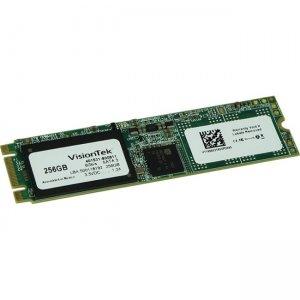 Visiontek 256GB M.2 2280 SATA III NGFF Internal SSD 900911