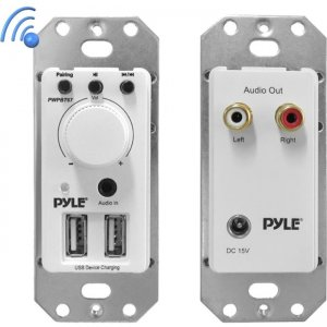 Pyle Audio Control Device PWPBT67