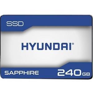 Hyundai Sapphire 240GB SSD SSDHYC2S3T240G