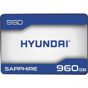 Hyundai Sapphire 960GB SSD SSDHYC2S3T960G