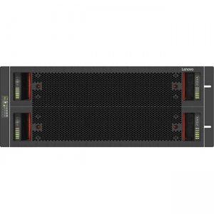 Lenovo Storage 4TB x 84 HD Expansion Enclosure 6413E1F D3284
