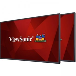 Viewsonic Widescreen LCD Monitor VP2468_H2