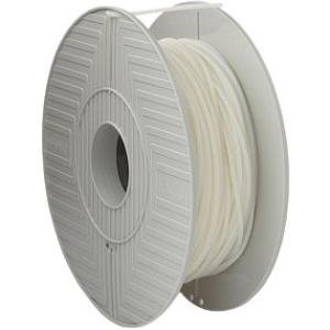 Verbatim 3D Filament, Flexible, Primalloy 3mm 500g Reel - White 99026