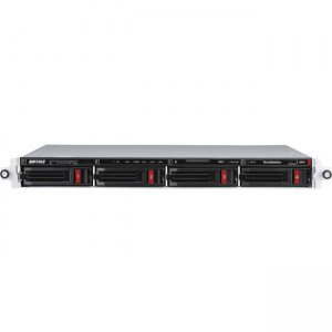 Buffalo TeraStation SAN/NAS Server TS5410RN0804 TS5410RN