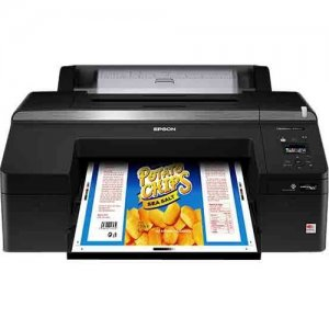 Epson SureColor Commercial Edition Printer SCP5000CE P5000
