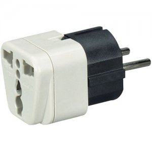 Black Box Power Plug MC167A
