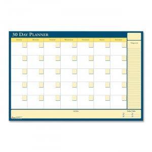 SKILCRAFT Undated 30/60 Day Flexible Planner 7520015850980 NSN5850980 7520-01-585-0980