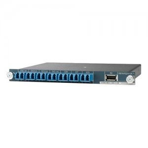 Cisco ONS 4 Channel Optical Add/Drop Multiplexer 15216-FLD-4-46.1= 15216