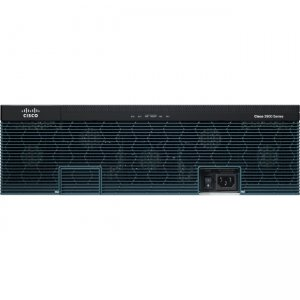 Cisco Integrated Services Router - Refurbished CISCO3925ESECK9-RF 3925E