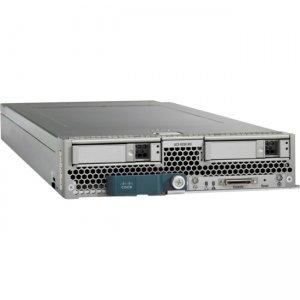 Cisco UCS B200 M3 Barebone System UCSB-B200-M3-U