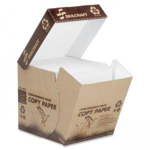 SKILCRAFT Reamless Copy Paper 7530016110277 NSN6110277