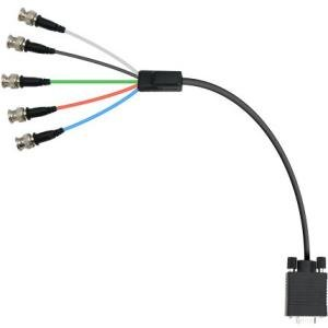 Vaddio ProductionVIEW HD Component Cable - 3 Ft 440-5600-001