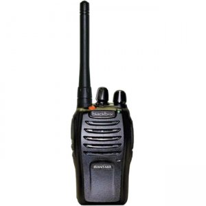 Blackbox UHF Radio BANTAM-UHF