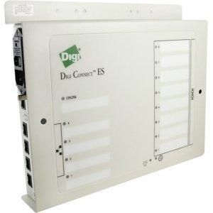 Digi Serial Server With Galvanic Isolation DC-ES-4SB-INT