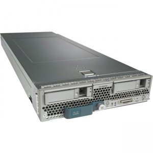 Cisco B200 M3 Server UCS-CX-B200M3-P2