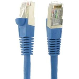 Link Depot Cat.7 Network Cable C7M-8-BUB
