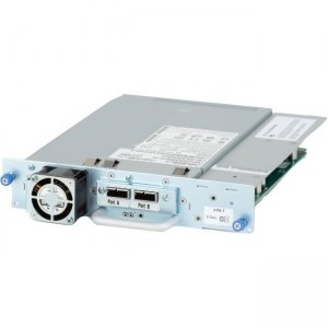 HPE StoreEver MSL LTO-7 Ultrium 15000 SAS Drive Upgrade Kit N7P37A