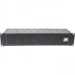 AmpliVox Duo Tandem Line Array Soundbar SSB1240