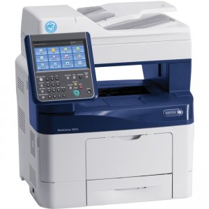 Xerox WorkCentre Multifunction Printer 3655I/X 3655i