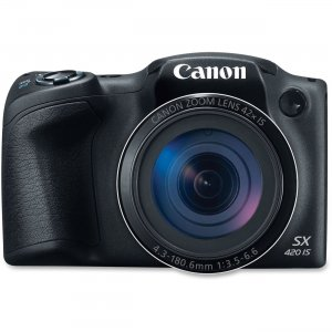 Canon PowerShot Camera 1068C001 CNM1068C001 SX420 IS
