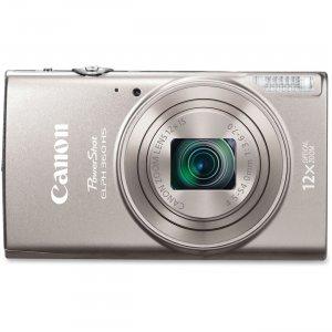 Canon PowerShot ELPH Slim Camera 1078C001 CNM1078C001 360 HS