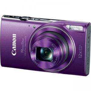 Canon PowerShot ELPH Compact Camera 1081C001 360 HS